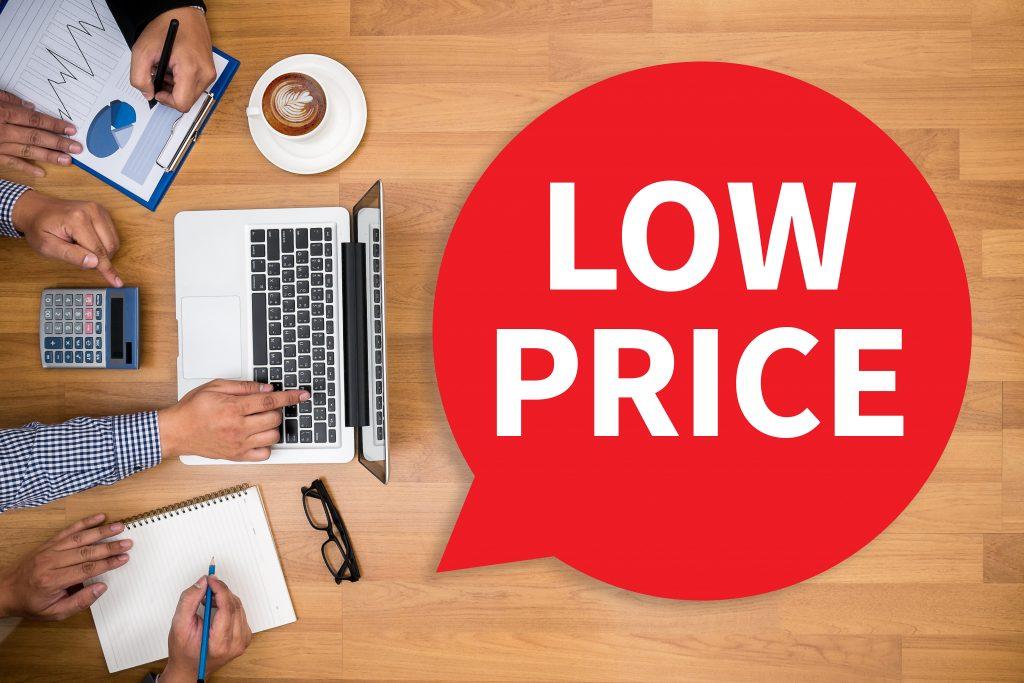 作業コストの大幅削減